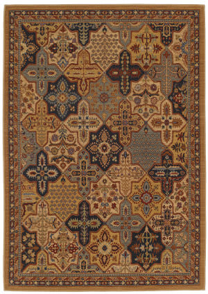 Karastan English Manor Leicester 2120-00553 Area Rug