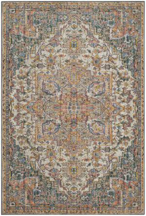 Karastan Mosaic Ravenna Multi Area Rug