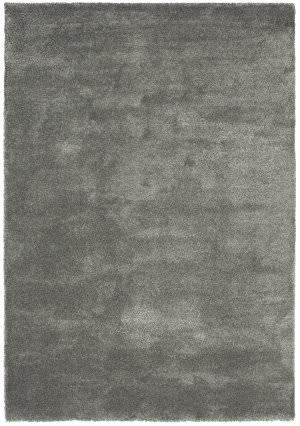 Karastan Prima Shag 193558 Silver Area Rug