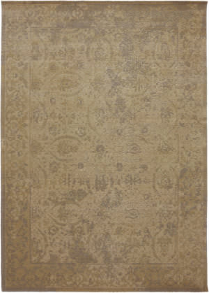 Karastan Evanescent Terni Camel Light Area Rug