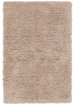 Karastan Captivating Shag Barely Blush Area Rug