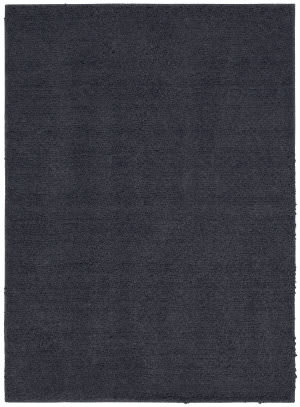 Karastan Captivating Shag Peacoat  Area Rug
