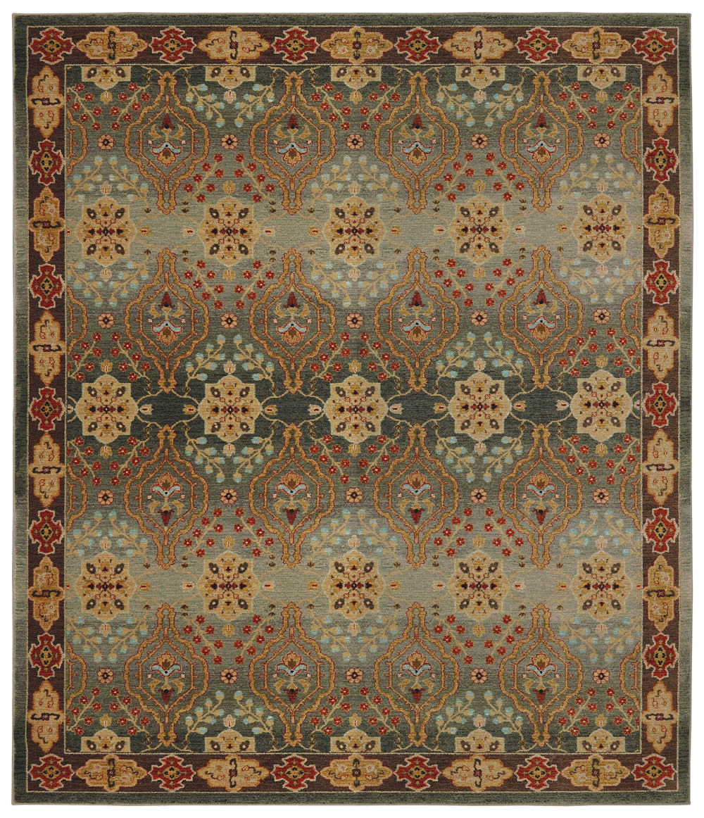 Karastan Sovereign Contessa Multi Rug Studio