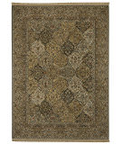 Karastan Original Karastan Panel Kirman Granite Area Rug