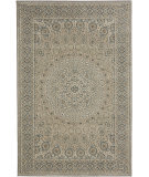 Karastan Touchstone Mahon Willow Grey Area Rug