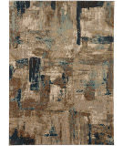 Karastan Elements Envision Cream Area Rug