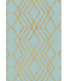 Karastan Cosmopolitan French Affair Jade Area Rug