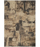 Karastan Elements Treviso Gray Area Rug