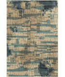 Karastan Elements Flagstone Oyster Area Rug