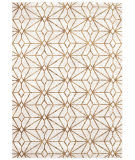Karastan Artisan Celeste Brushed Gold Area Rug
