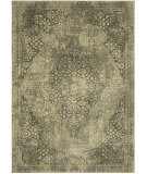Karastan Euphoria Ziggurat Willow Grey Area Rug