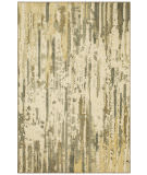Karastan Touchstone Archipelago Willow Grey Area Rug