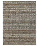 Karastan Elements Bluff View Gray - Aquamarine Area Rug