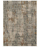 Karastan Elements Caballo Oyster - Gray Area Rug