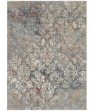 Karastan Soiree La Brea Grey Area Rug