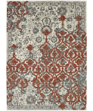 Karastan Soiree Bellini Grey Area Rug
