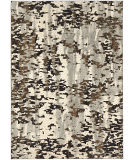 Karastan Tempest Vortex Natural Cotton - Willow Grey Area Rug