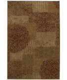 Karastan Studio - Carmel Pine Hill Red 74700-13136 Area Rug