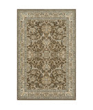 Karastan Euphoria Newbridge Brown Area Rug