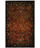 Karastan Antiquity 218979 Red Area Rug