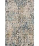 Karastan Tryst Botan Blue Area Rug