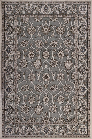 Kas Anna 8719 Grey Area Rug