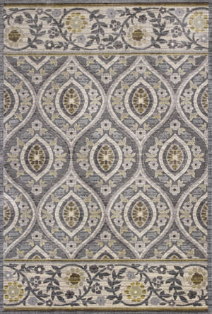 Kas Anna 8722 Grey Area Rug
