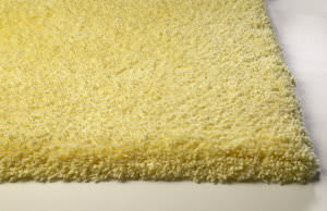 Kas Bliss 1574 Canary Yellow Area Rug