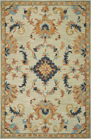 Kas Brooklyn 2951 Mint Area Rug
