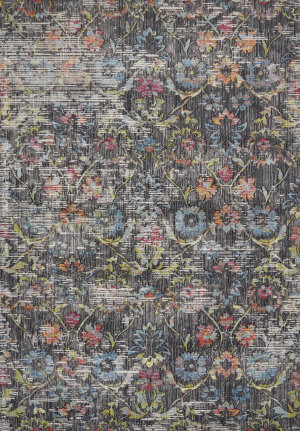 Kas Dreamweaver 5861 Charcoal Area Rug