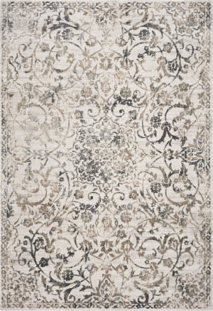 Kas Empire 7064 Ivory Area Rug