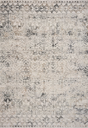 Kas Empire 7067 Grey Area Rug