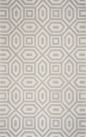 Kas Eternity 1062 Sand - Blue Area Rug