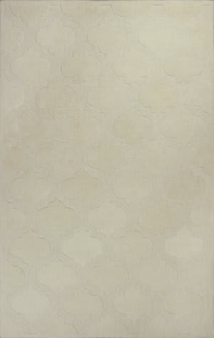 Kas Eternity 1069 Ivory Area Rug