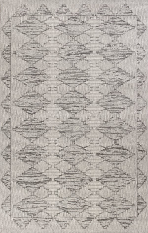 Kas Farmhouse 3212 Grey Area Rug