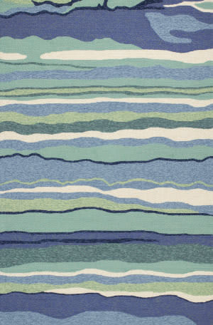 Kas Harbor 4216 Ocean Area Rug