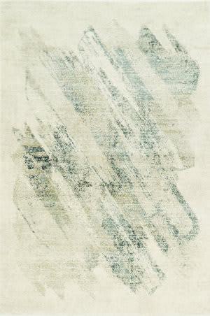 Kas Hue 4715 Ivory-Grey Area Rug