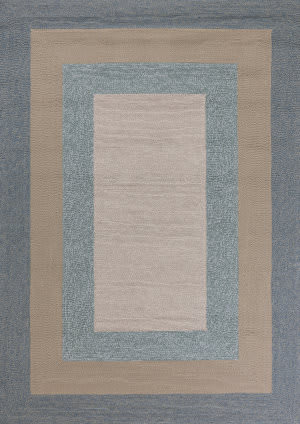 Kas Libby Langdon Hamptons 5227 Spa Area Rug