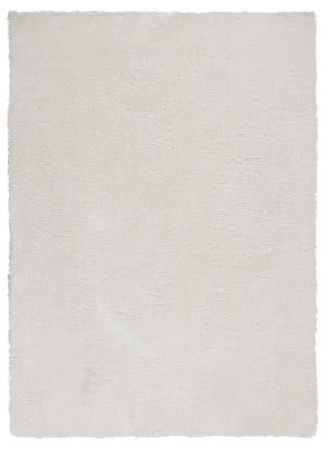 Kas Luxe 1903 Winter White Area Rug
