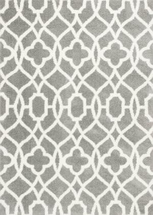 Kas Oasis 1653 Grey-Ivory Area Rug