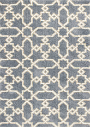 Kas Oasis 1654 Slate Blue Area Rug