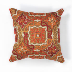 Kas Awakening Pillow L125 Mocha
