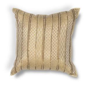 Kas Sari Pillow L184 Gold