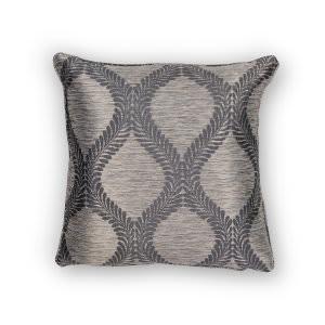 Kas Elegance Pillow L241 Grey