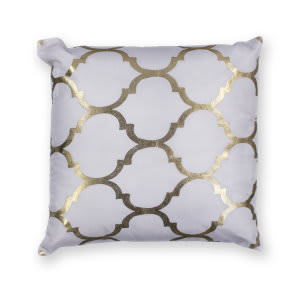 Kas Pillow L298 Ivory