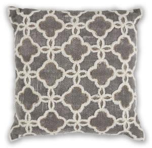 Kas Pillow L322 Grey