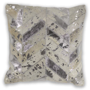 Kas Pillow L328 Ivory