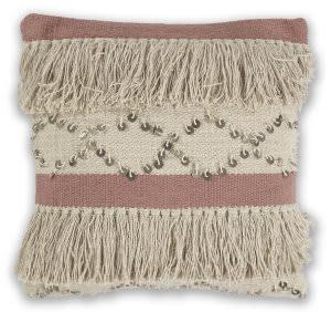 Kas Pillow L336 Ivory