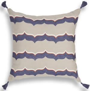 Kas Pillow L414 Blue Area Rug