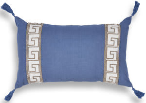 Kas Pillow L432 Ocean Area Rug